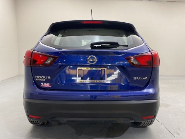 2019 Nissan Rogue Sport for sale