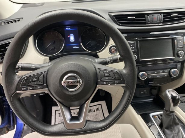 2019 Nissan Rogue Sport for sale near me