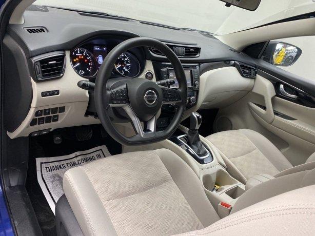 2019 Nissan in Houston TX