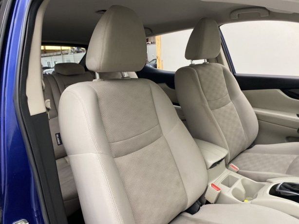 cheap Nissan Rogue Sport for sale Houston TX