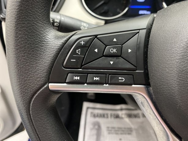 used Nissan Rogue Sport for sale Houston TX
