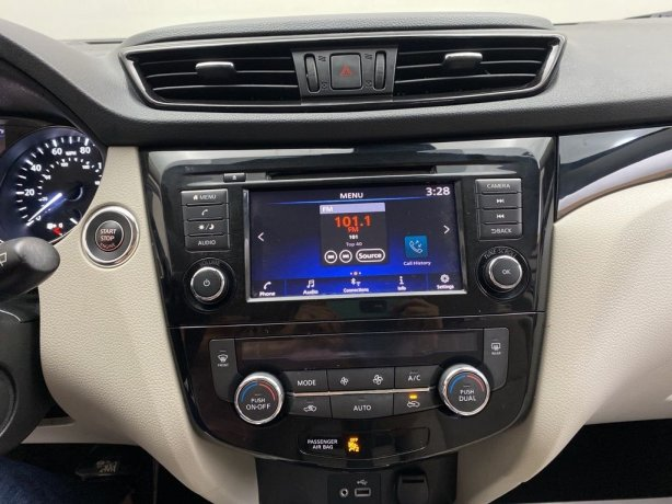 Nissan Rogue Sport for sale best price