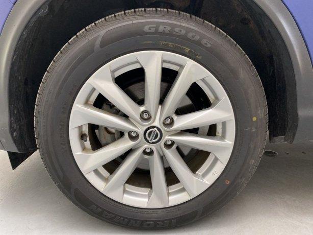Nissan Rogue Sport cheap for sale