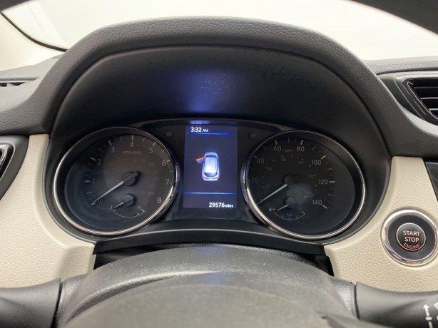 Nissan Rogue Sport 2019 near me
