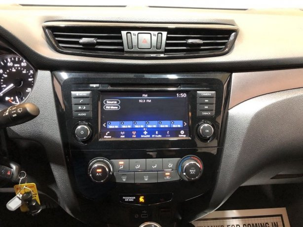 good used Nissan Rogue Sport for sale