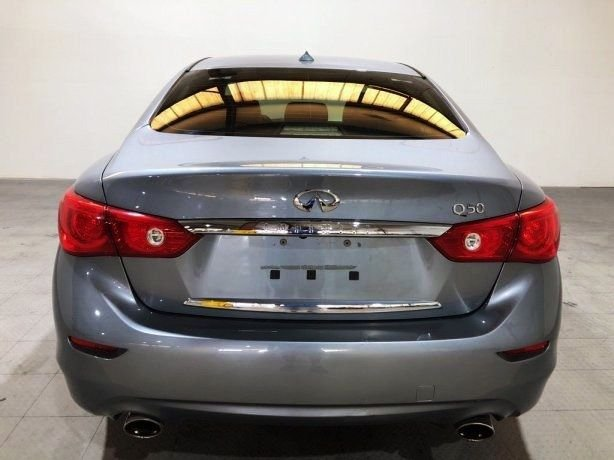 used 2014 INFINITI for sale