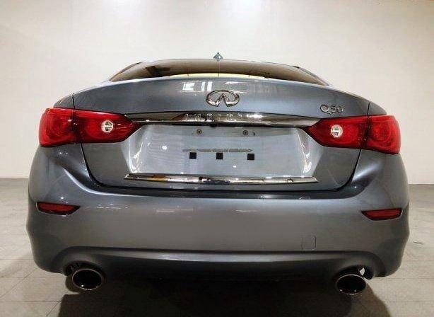2014 INFINITI Q50 for sale