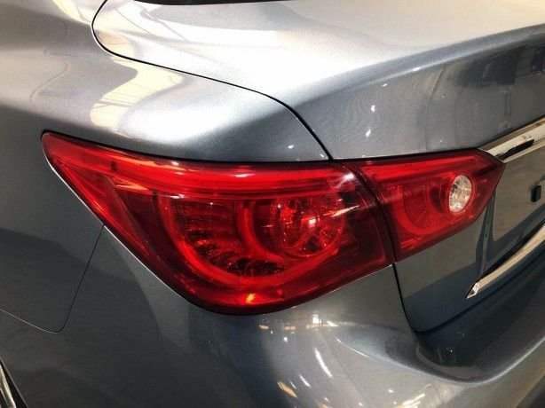 used 2014 INFINITI Q50 for sale