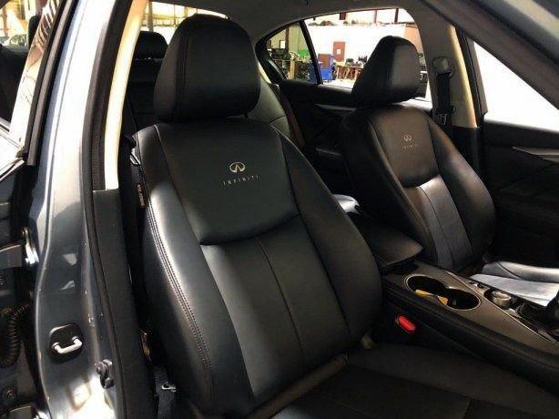 cheap INFINITI Q50 for sale Houston TX