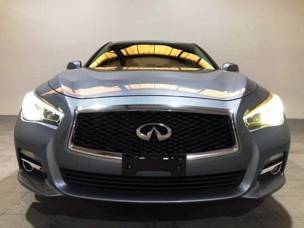 Used INFINITI for sale in Houston TX.  We Finance!