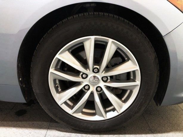 discounted INFINITI for sale