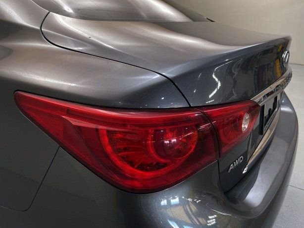 used 2015 INFINITI Q50 for sale