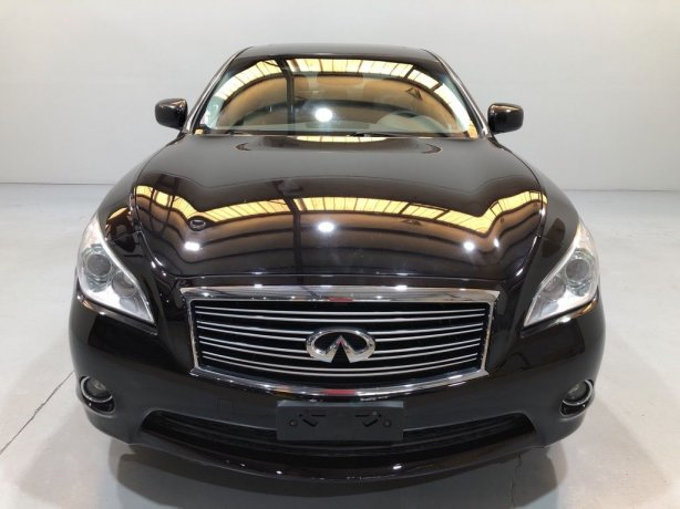 Used INFINITI M37 for sale in Houston TX.  We Finance!