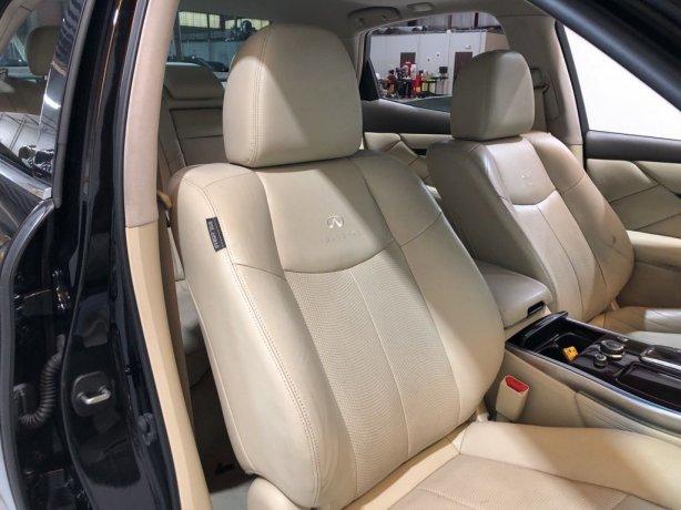 cheap INFINITI M37 for sale Houston TX
