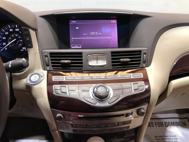 good used INFINITI M37 for sale