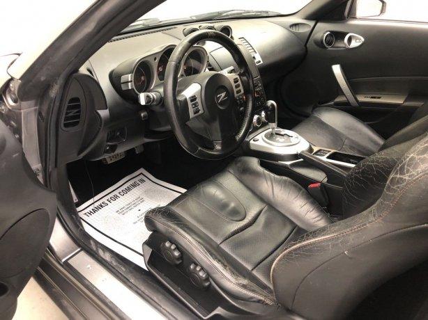2007 Nissan 350Z for sale Houston TX