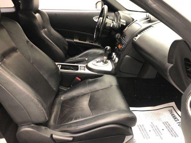 cheap 2007 Nissan