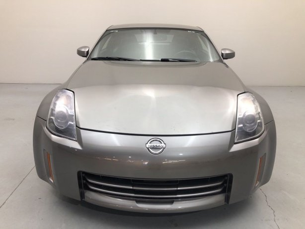 Used Nissan 350Z for sale in Houston TX.  We Finance!