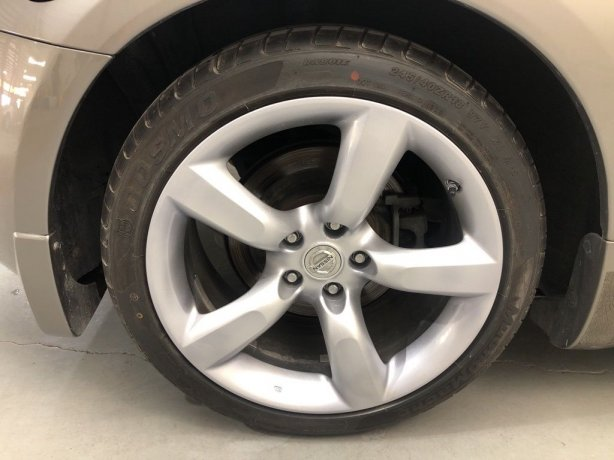 used Nissan 350Z for sale Houston TX