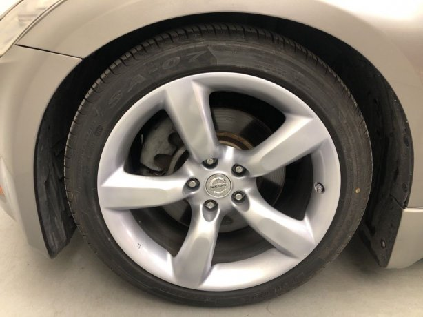good used Nissan for sale