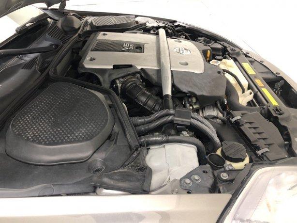 good 2007 Nissan 350Z for sale