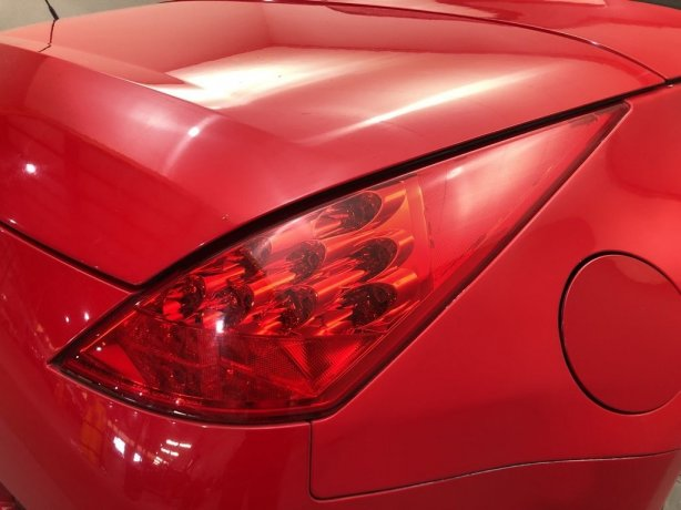 used 2008 Nissan 350Z for sale near me