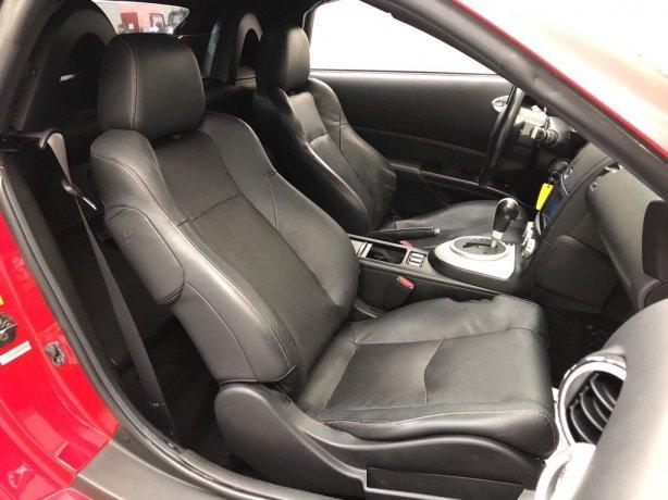 cheap 2008 Nissan for sale Houston TX