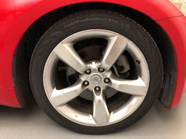 good cheap Nissan 350Z for sale