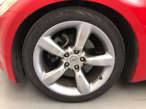 good 2008 Nissan 350Z for sale