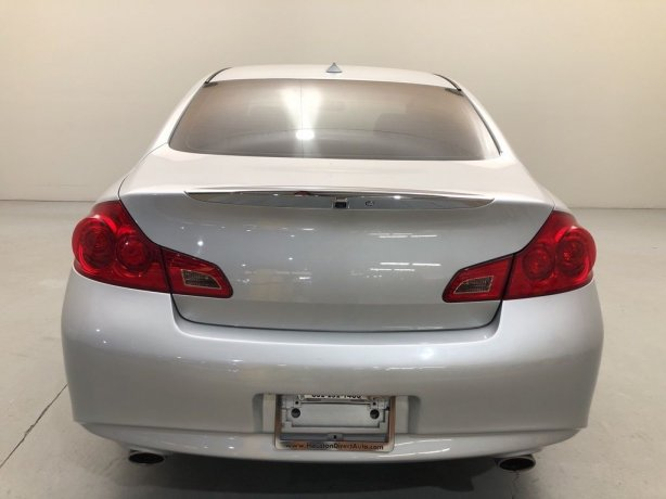 used 2015 INFINITI for sale