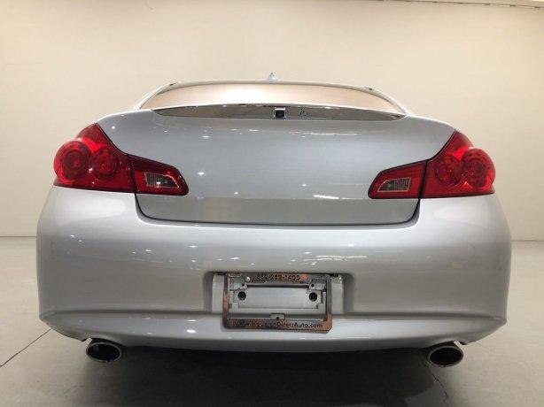 2015 INFINITI Q40 for sale
