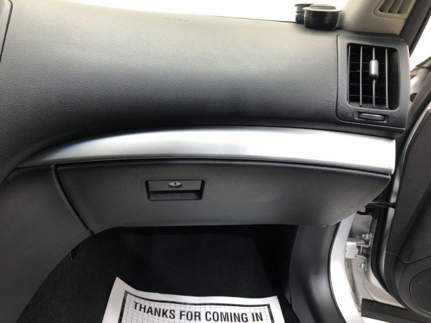 cheap used 2015 INFINITI Q40 for sale
