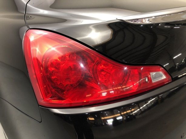 used 2011 INFINITI G37 for sale