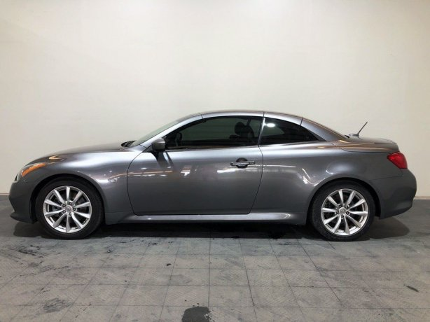 used 2014 INFINITI Q60 for sale