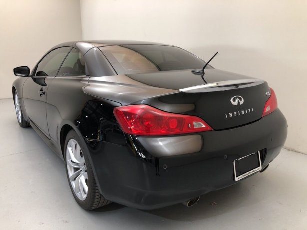 used 2012 INFINITI G37 for sale