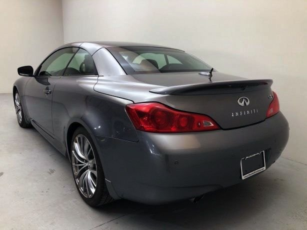 used 2013 INFINITI G37 for sale