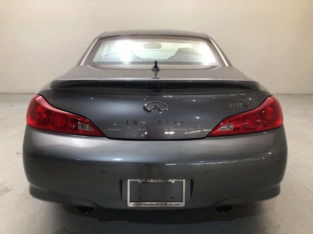 used INFINITI G37 for sale near me