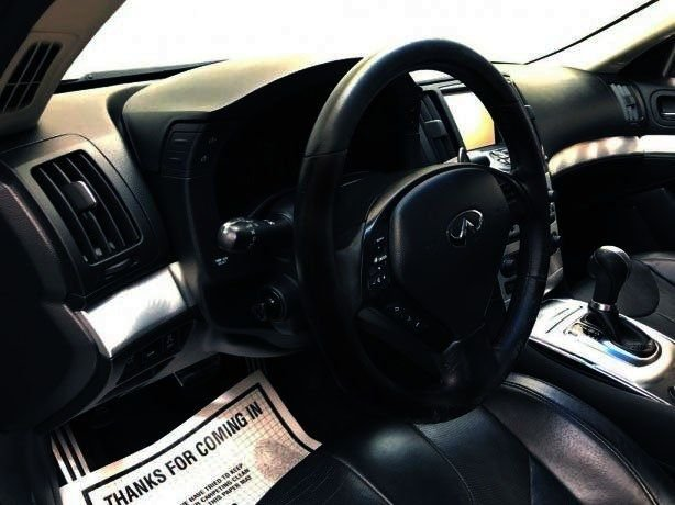 INFINITI for sale in Houston TX