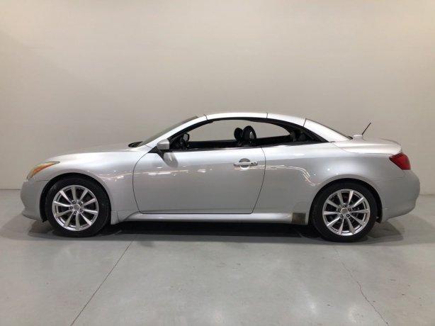 2011 INFINITI G37 for sale