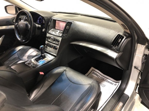 cheap used 2011 INFINITI G37 for sale