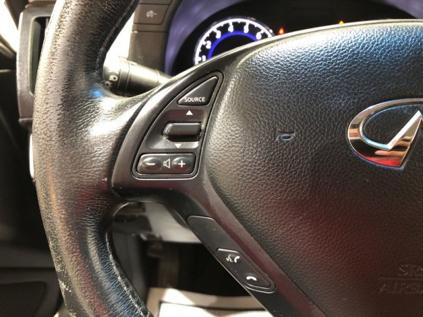 good used INFINITI G37 for sale