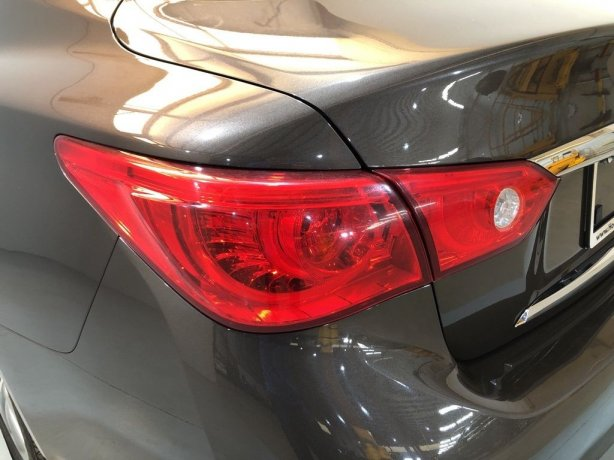 used 2017 INFINITI Q50 for sale