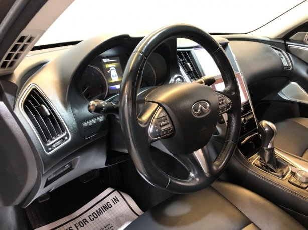 2017 INFINITI Q50 for sale Houston TX