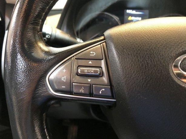 used INFINITI Q50 for sale Houston TX