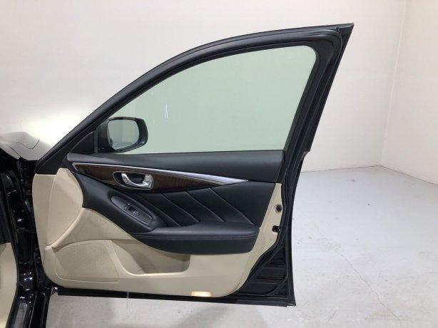used 2018 INFINITI Q50 for sale near me
