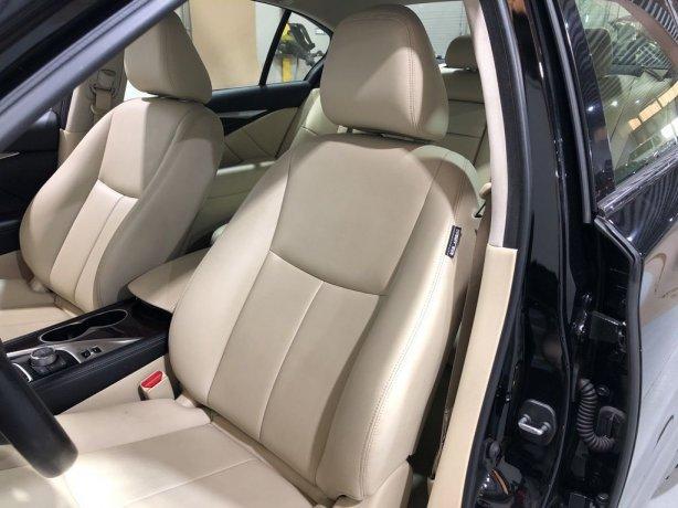 2018 INFINITI Q50 for sale Houston TX