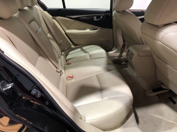 cheap INFINITI Q50 for sale