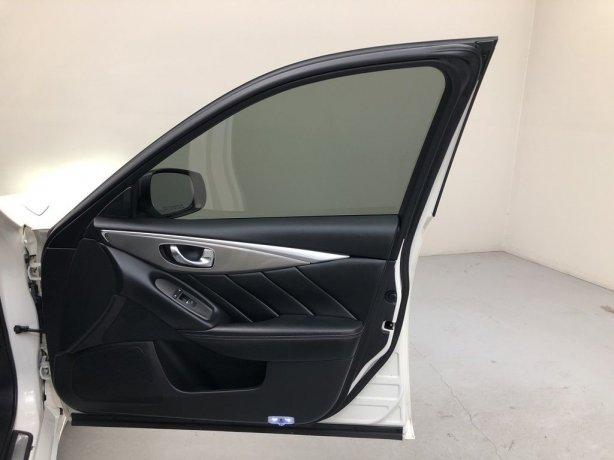 used 2017 INFINITI Q50 for sale near me