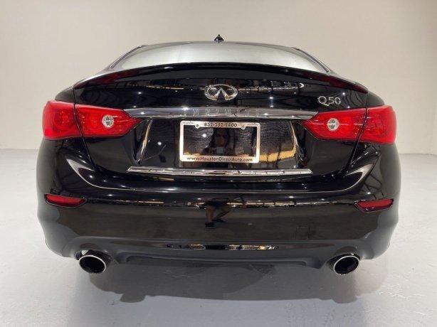 2017 INFINITI Q50 for sale