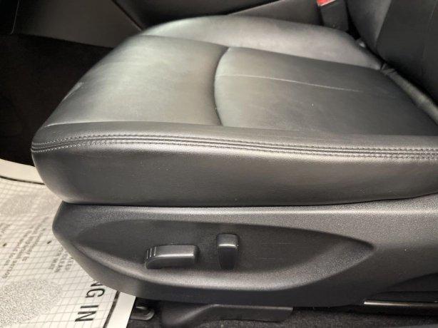used 2017 INFINITI Q50 for sale Houston TX